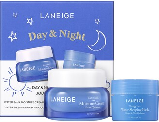 LaNeige Day & Night Kit