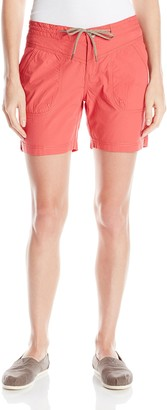 Columbia Women's Down The Path Short