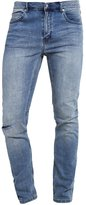 Cheap Monday Slim Fit Jeans Offset Blue