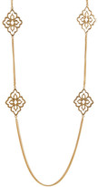Carolee Illusion Multi-Strand Necklace