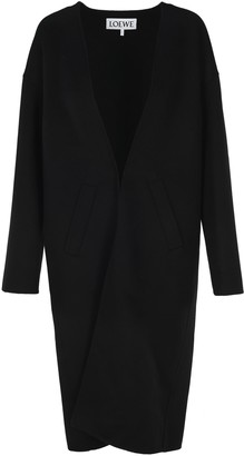 Loewe Collarless Coat