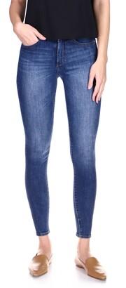 DL1961 Instasculpt Florence Ankle Skinny Jeans