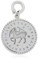 Tiffany & Co. Sterling Silver Sagittarius Zodiac Charm