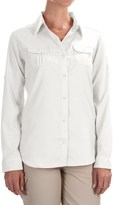 Columbia Sun Goddess III Omni-Wick® Shirt - UPF 40+, Long Sleeve (For Women)