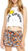 The Upside Cropped Tank