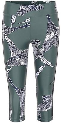 The Upside Mallard Power Pant leggings