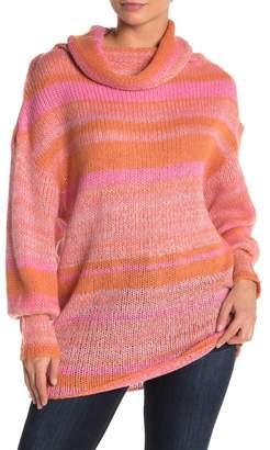 Free People Candy Stripe Tunic