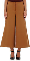 Theory Women's Henriet Culottes-BROWN