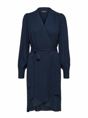 Selected Women's 16071790 Dress