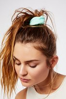 Free People So Soft Plush Scrunchie