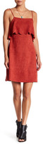 Soprano Popover Bodycon Dress