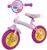 Peppa Pig 2 in 1 10 Inch Trainer Bike