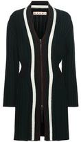 Marni Wool-blend Cardigan