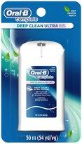 Oral-B Oral B Ultra Floss - Mint - 50 m