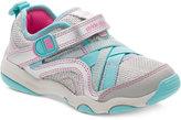 Stride Rite Little Girls' or Toddler Girls' M2P Serena Sneakers