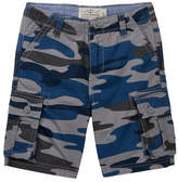 Lucky Brand Camo Cargo Shorts (Toddler Boys)