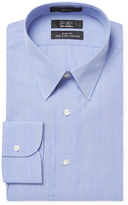 Checkered Slim Fit Dress Shirts