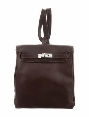 Hermes Kelly Ado Backpack