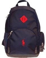 Polo Ralph Lauren Children's Basic Youth Backpack