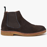 Paul Smith Dart Chelsea Boots, Brown