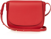 Mansur Gavriel Cross-body leather satchel bag