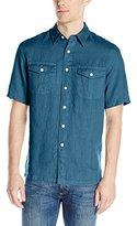 Pendleton Men's Short Sleeve Morrison Shirt