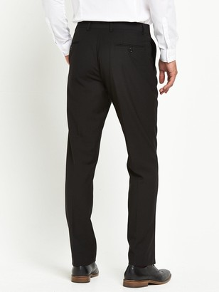 Skopes Madrid Trouser - Black