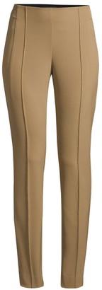 Lafayette 148 New York Acclaimed Stretch Gramercy Pants