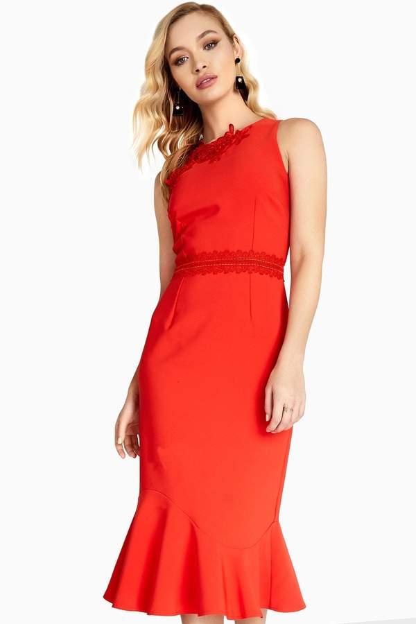add8a8ebcc4 Lottie Dress - ShopStyle UK