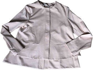 Liviana Conti Pink Jacket for Women