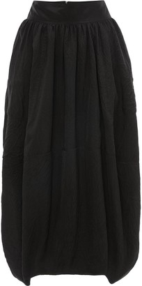 J.W.Anderson High-Waisted Bubble Skirt