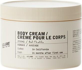 Le Labo Body Cream 250Ml