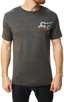 Fox Racing Men's Hawkish Tech Graphic T-Shirt-Large