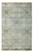 Solo Rugs Vibrance Overdyed Area Rug, 3'2 x 5'1