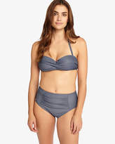 Phase Eight Chambray Bikini Top