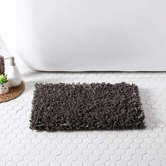 Vcny Home VCNY Paper Shag Bath Rug