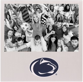 """Unbranded Penn State Nittany Lions 4"""" x 6"""" Aluminum Picture Frame"""