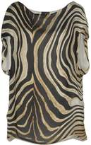 Just Cavalli Blouses - Item 38655053