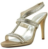 Caparros Givenchy Open Toe Synthetic Sandals.