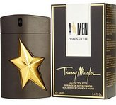 Thierry Mugler Angel Men Pure Coffee By Edt Spray 3.4 Oz