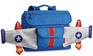 "Bixbee 10"" Kid' Rocketflyer Backpack -"