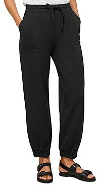 Whistles Premium Lounge Jogger Pants