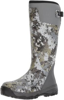 "LaCrosse Men's 376033 Alphaburly Pro 18"" Hunting Boot"