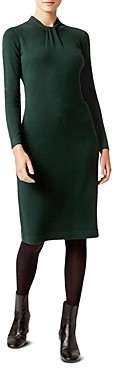 Hobbs London Kelsey Sweater Dress