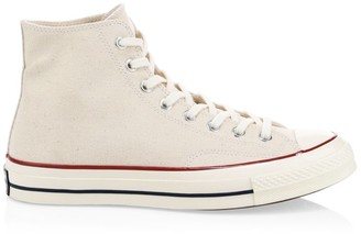 Converse Vintage Canvas Chuck 70 High-Top Sneakers