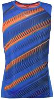 Mizuno Premium Aero Vest Nautical Blue/clown Fish