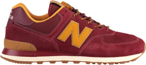 New Balance 574 Classic Running Shoes