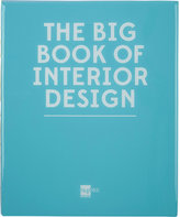 National Book Network The Big Book of Interior Design
