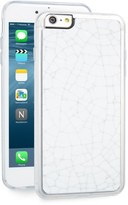 Zero Gravity Doll Crackle Print iPhone Case (6/6s/6 Plus/6s Plus)