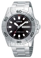 Lorus WATCHES Men's watches RH313AX9